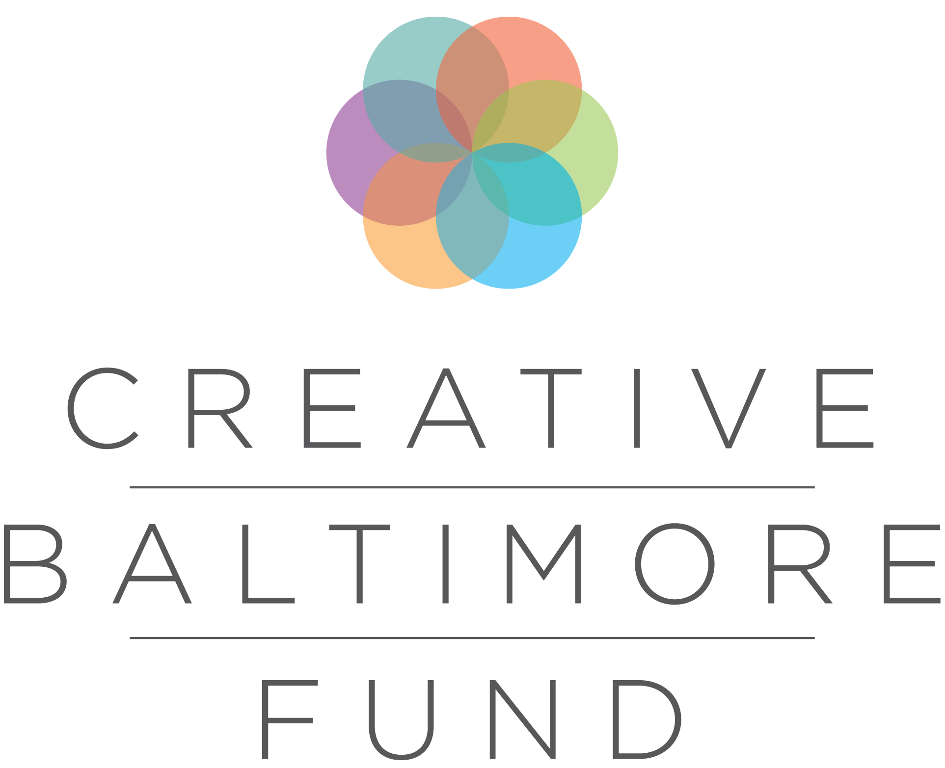 Creative Baltimore Fund Logo