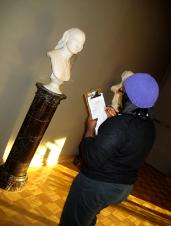 Youth Dreamers at the Walters Art Museum
